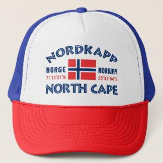 NORDKAPP het pet van Noorwegen