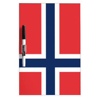 norieguian Vlag Whiteboards