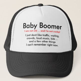 Nors Baby Boomer - Pet