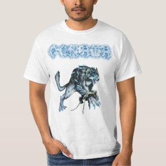 Norse van de God van de Wolf van Fenrir T Shirt