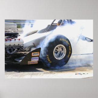 Nostalgie Fueler Poster