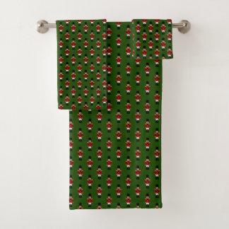 Notekraker - Handdoeken