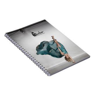 Notitieboekje MADCO Notitieboek