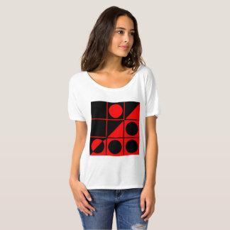 Noughts en Kruisen T Shirt