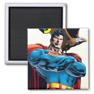 Nov. 99 van de superman #150 magneten
