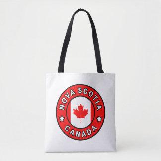 Nova Scotia Canada Draagtas
