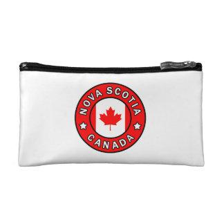 Nova Scotia Canada Make-up Bag