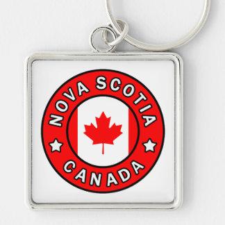 Nova Scotia Canada Sleutelhanger