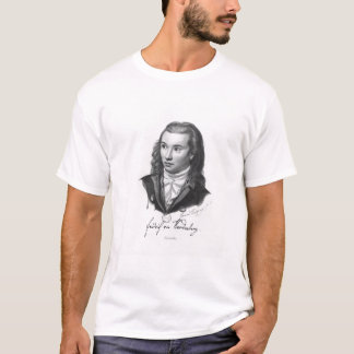 Novalis 1845 t shirt