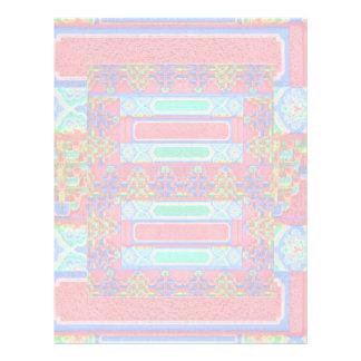 NOVINO de Decoratieve Vensters van Deuren n Flyer 21,6 X 27,9 Cm
