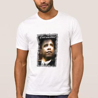 NOW van Obama T Shirt