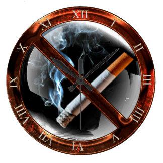 Nr - het roken Streek Grote Klok