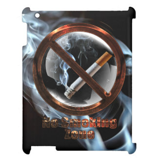 Nr - het roken Streek iPad Covers