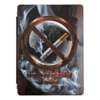 Nr - het roken Streek iPad Pro Cover
