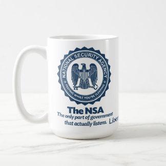 NSA BEKER