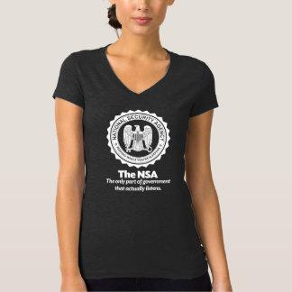 NSA T SHIRT