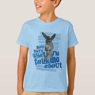 Nu is Wat ik over spreek! T Shirt