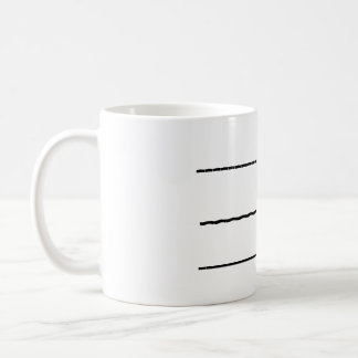 Nu mag u de Mok van de Koffie spreken