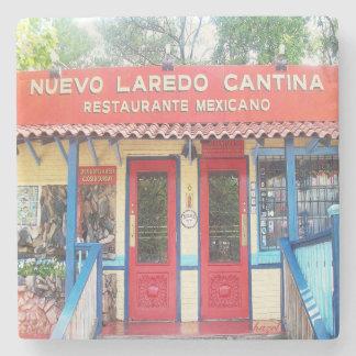 Nuevo Laredo Cantina, de Onderzetters van Atlanta Stenen Onderzetter