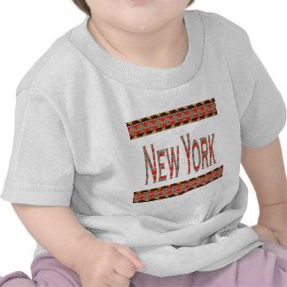 NY Rode n van NEW YORK New York Gouden Grens LOWPR