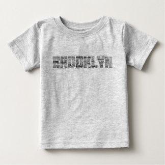 NY van Brooklyn het Overhemd van het T-shirt van