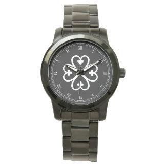 Nyame Dua de aanwezigheid en de bescherming van   Horloge