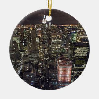 nyc ornamenten