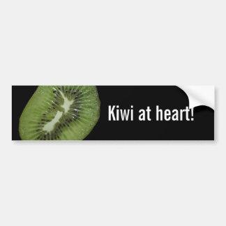 NZ de Sticker van de Bumper van de kiwi