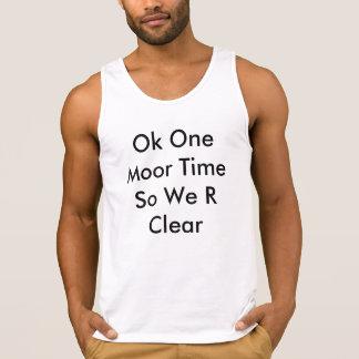 O.k. men legt zo Tijd vast wij Duidelijk R Hemd