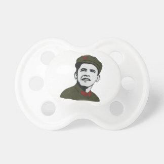 Obama als Ontwerp van Che Guevara Fopspeentje