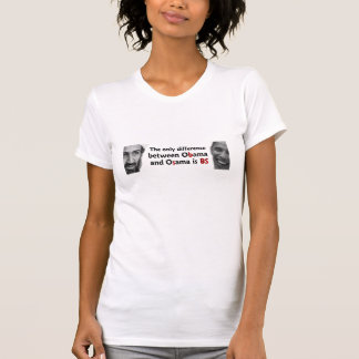 Obama Osama T Shirt
