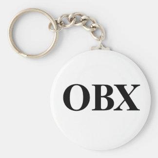 OBX SLEUTELHANGER