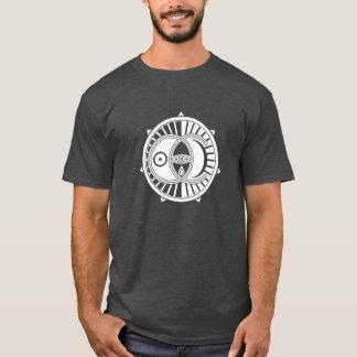 Occultare Sigil - Wit T Shirt
