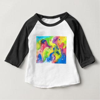"""""""Oceaan """" Baby T Shirts"""