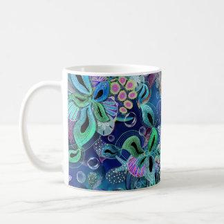 Oceaan Droom Koffiemok