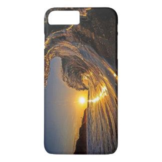 Oceaan Golf iPhone 8/7 Plus Hoesje