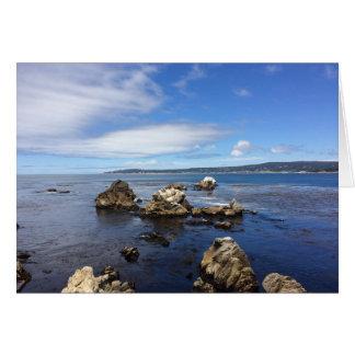Oceaan Liefde Briefkaarten 0
