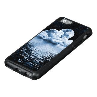 Oceaan RuimteOtterBox iPhone van de Droom 6 Hoesje