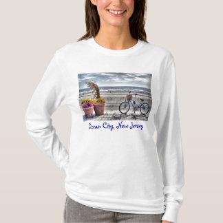 Oceaan Stad New Jersey T Shirt