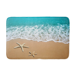 OceaanBadmat van het Strand van het Zand van de Badmat