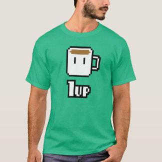 Ochtend Powerup T Shirt