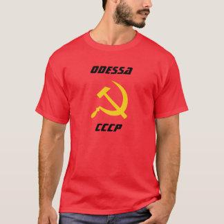 Odessa, CCCP, Odessa, de Oekraïne T Shirt