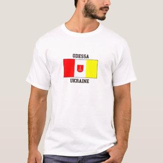 Odessa de Oekraïne T Shirt