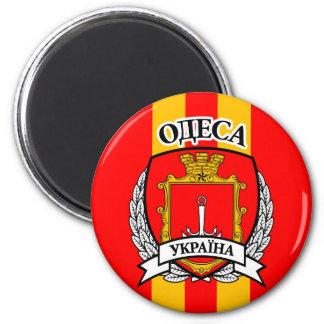 Odessa Magneet