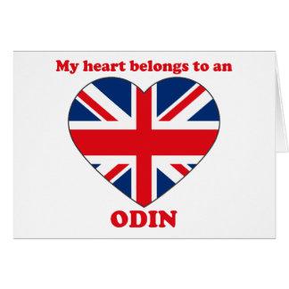 Odin Kaart