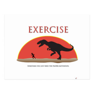 Oefening - Juiste Motivatie Briefkaart