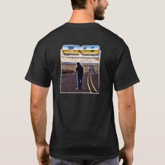 OFFICIAL C. KENNETT BAKER Open Weg T T Shirt