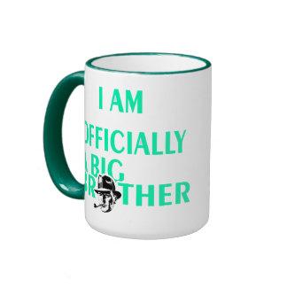 Officieel Grote Broer Koffie Bekers