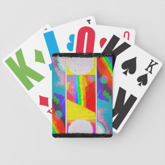 OffS Zzz'z Poker Kaarten