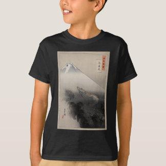 Ogata Gekko - Draak die tot de Hemel toenemen T Shirt